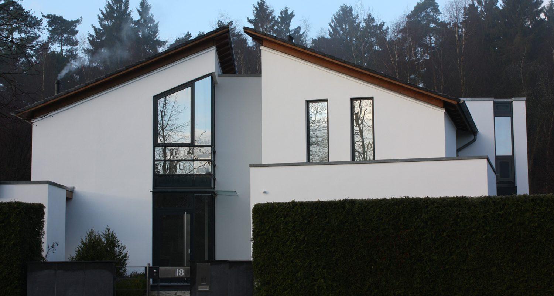 Einfamilienhaus – Reinbek