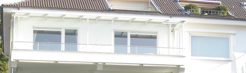 Balkonbeschichtung