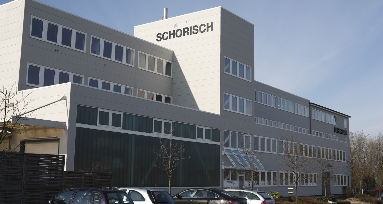 Schorisch GmbH – Reinbek