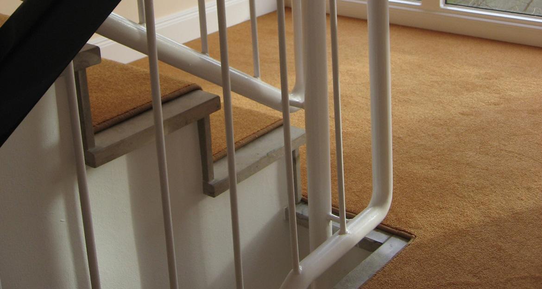 Treppenanlagen / Böden