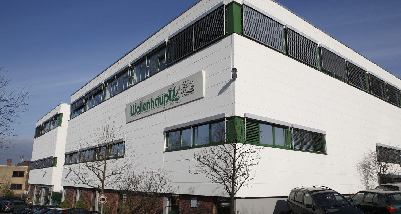 Gebr. Wollenhaupt GmbH – Reinbek
